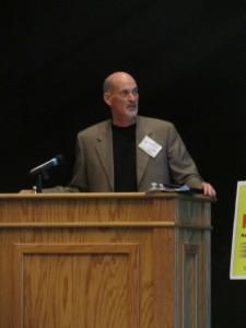 Kansas Bankruptcy Judge Robert Nugent