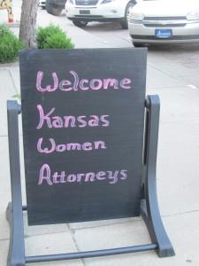 Kansas Women Attorneys KS